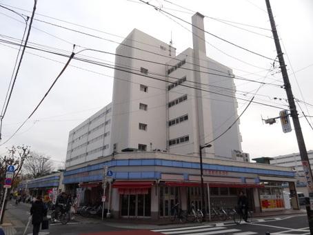 竹ノ塚駅周辺03