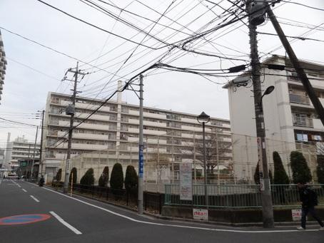 竹ノ塚駅周辺04