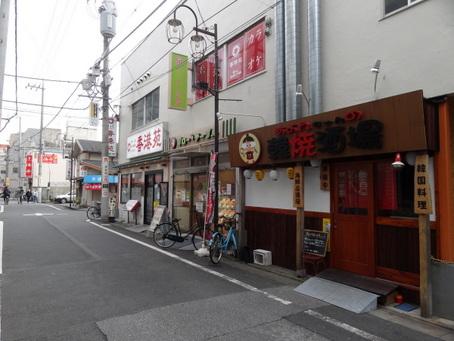 竹ノ塚駅周辺05