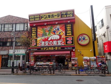 竹ノ塚駅周辺08