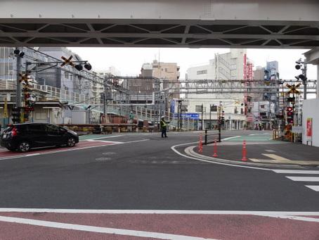 竹ノ塚駅周辺11