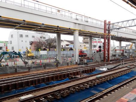 竹ノ塚駅周辺12