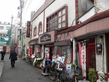 竹ノ塚駅周辺13