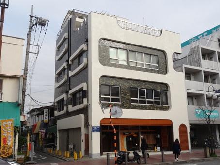 竹ノ塚駅周辺15