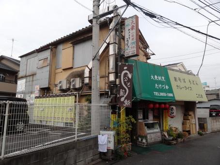 竹ノ塚駅周辺16