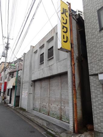 竹ノ塚駅周辺17