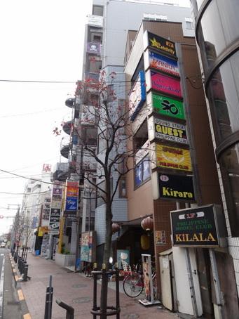 竹ノ塚駅周辺18