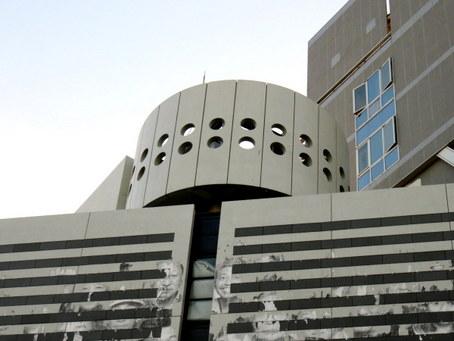 ワタリウム美術館3