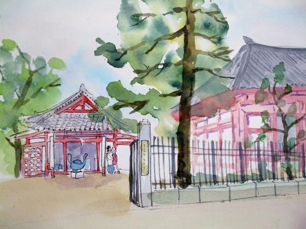 A六波羅蜜寺