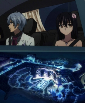 Strike the Blood OVA 1-2 (2)