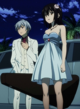 Strike the Blood OVA 1-2 (3)