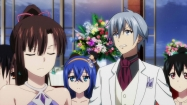Strike the Blood OVA 1-2 (30)