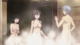 Strike the Blood OVA 1-4 (45)