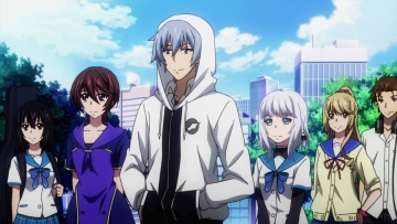 Strike the Blood 13 (45)22