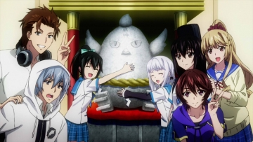 Strike the Blood 13 (47)22