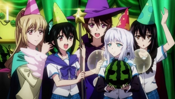Strike the Blood 13 (48)22