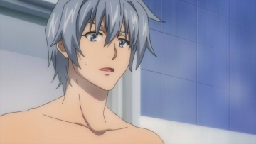 Strike the Blood 13 (76)22