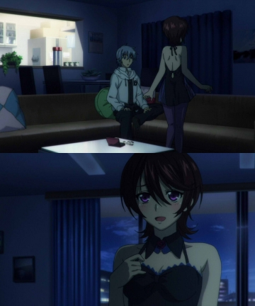 Strike the Blood 13 (109)