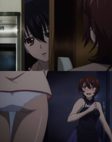 Strike the Blood 14 (3)