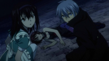 Strike the Blood 16 (26)