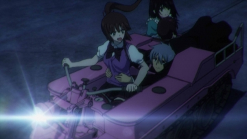 Strike the Blood 16 (55)