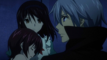 Strike the Blood 16 (56)