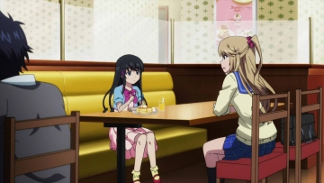 Strike the Blood 16 (60)