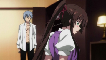 Strike the Blood 16 (94)