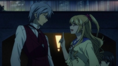 Strike the Blood 17 (100)