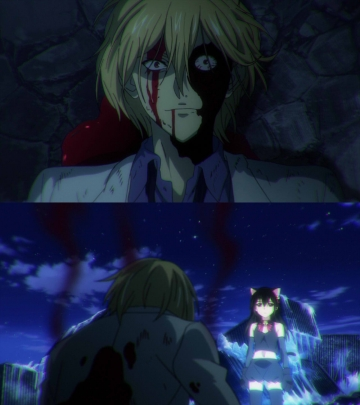 Strike the Blood 16 (20)