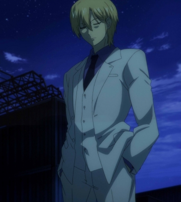Strike the Blood 16 (1)