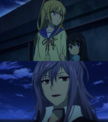 Strike the Blood 17 (50)