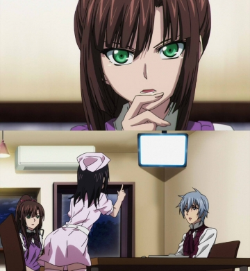 Strike the Blood 17 (17)