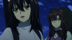 Strike the Blood 18 (88)
