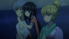 Strike the Blood 18 (115)