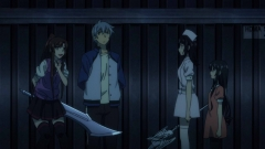 Strike the Blood 18 (131)