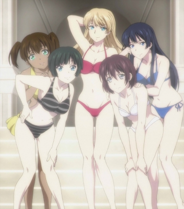 Strike the Blood 18 (14)