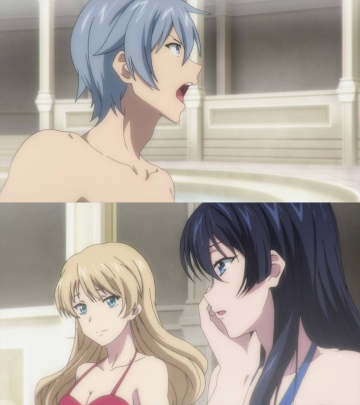 Strike the Blood 18 (21)