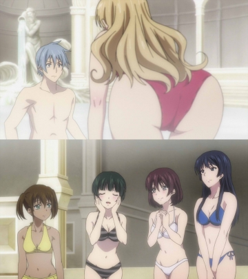 Strike the Blood 18 (30)