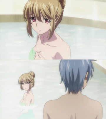 Strike the Blood 18 (51)
