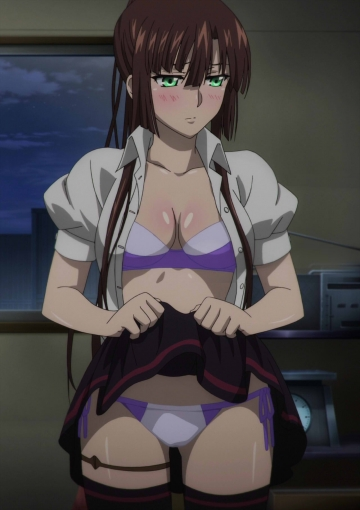 Strike the Blood 19 (17)