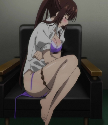Strike the Blood 19 (34)