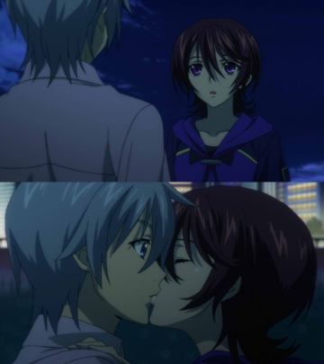Strike the Blood 19 (109)