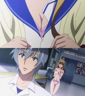 Strike the Blood 01-12 (284)