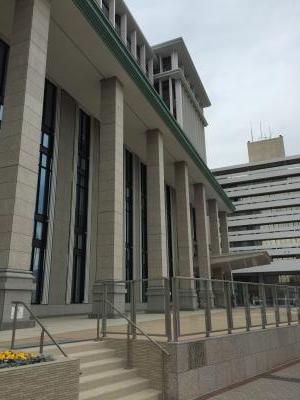 <縮小>新庁舎