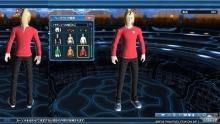 711TシャツM紅[Ba]その1