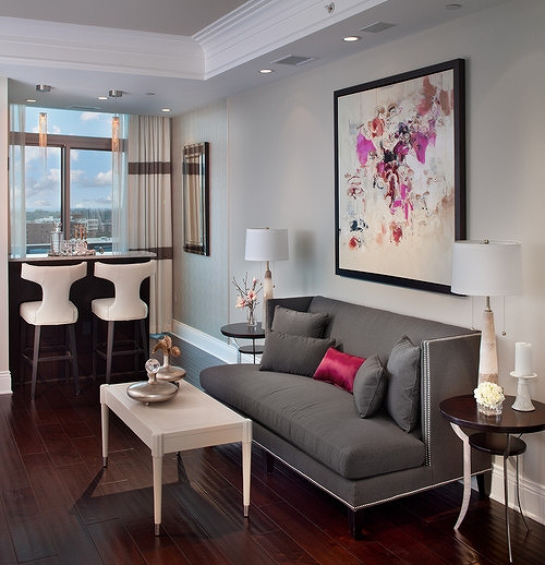 contemporary-living-room 10 - コピー
