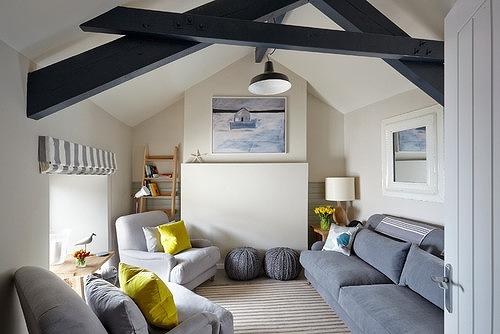 beach-style-living-room 6