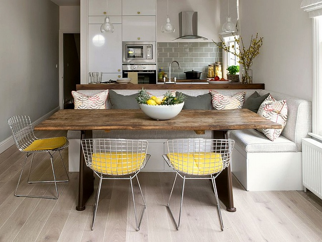 An-easy-way-to-add-gray-and-yellow-to-the-small-dining-room.jpg