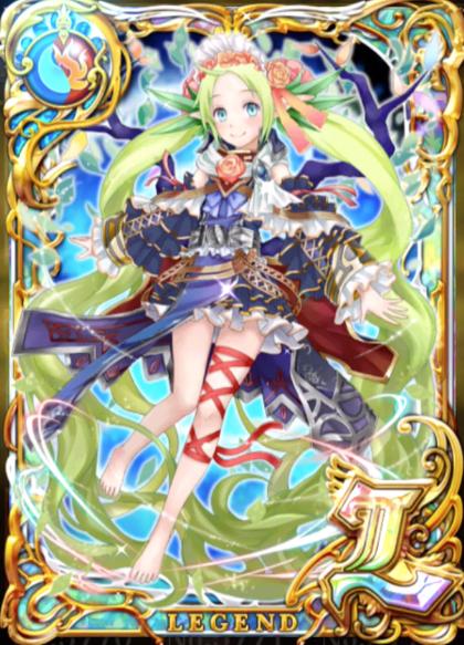 妖精神巫姫 ロレッタ・ミラージュ